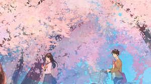 Boy Girl 2500x1500 Wallpaper