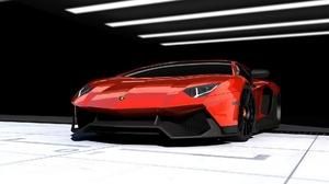 Vehicles Lamborghini 1920x1080 Wallpaper
