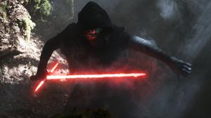 Kylo Ren Lightsaber Red Lightsaber Sith Star Wars Star Wars Star Wars Episode Vii The Force Awakens 5750x3830 Wallpaper