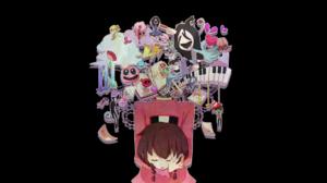 Video Game Yume Nikki 1920x1080 wallpaper