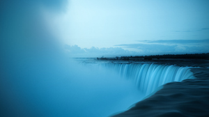 Nature Niagara Falls Waterfall 3840x3073 Wallpaper