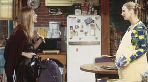 Friends Tv Show Jennifer Aniston Lisa Kudrow Phoebe Buffay Rachel Green 2000x1363 Wallpaper