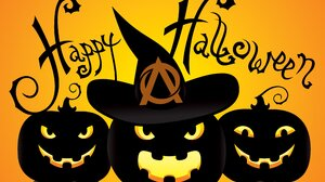 Jack O 039 Lantern Happy Halloween 3508x2482 Wallpaper