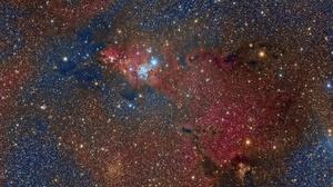Sci Fi Nebula 2048x1354 Wallpaper