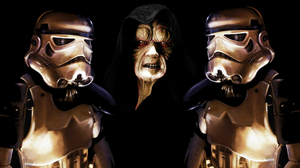 47 Emperor Palpatine Wallpapers Wallha Com