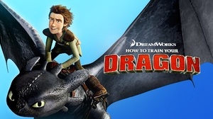 Toothless How To Train Your Dragon Hiccup How To Train Your Dragon 2000x1125 wallpaper