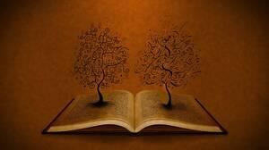 Tree 2560x1600 wallpaper