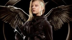 Hunger Games Natalie Dormer Movies Cressida Side Shave Women 1920x1200 Wallpaper