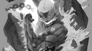Eren Yeager Armored Titan Reiner Braun 2480x2000 Wallpaper