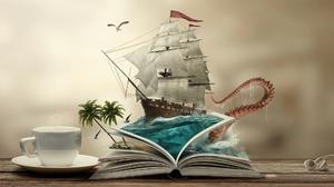 Sailboat 1920x1080 Wallpaper