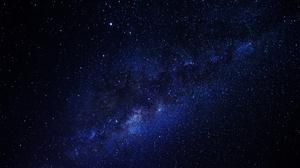 Stars Universe Space Nebula 3000x2000 Wallpaper