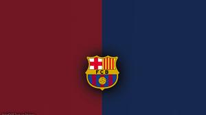 Emblem Fc Barcelona Logo Soccer 2452x1452 wallpaper