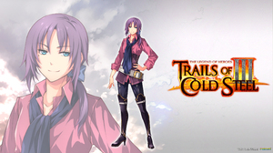 Video Game The Legend Of Heroes Trails Of Cold Steel Iii 3840x2160 Wallpaper