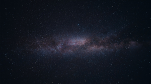 Stars Universe Space Space Art Digital Art 3000x2003 Wallpaper