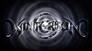 Wintersun Music Metal Band Finland Band Logo Typography Logo Melodic Death Metal Symphonic Metal 6000x3375 Wallpaper
