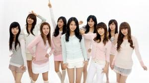SNSD Girls Generation Kim Taeyeon Lee Soonkyu Sunny Yoona Im Yoona Kim Hyoyeon Seohyun Tiffany Hwang 1920x1200 Wallpaper