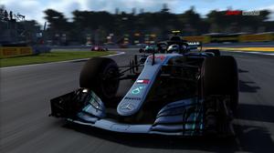 F1 2018 Formula 1 Mercedes Mercedes Amg F1 W09 Eq Power Vehicle 2560x1440 wallpaper