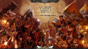 Annie League Of Legends Dr Mundo League Of Legends Fiddlesticks League Of Legends Galio League Of Le 5000x3628 Wallpaper