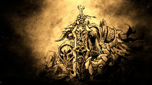 Video Game Darksiders 1680x1050 Wallpaper