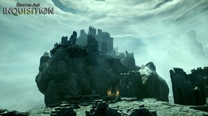 Dragon Age Inquisition 1920x1080 wallpaper