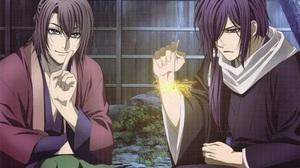 Anime Hakuouki Shinsengumi Kitan 9648x7016 wallpaper