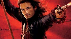 Orlando Bloom Will Turner 1920x1080 wallpaper