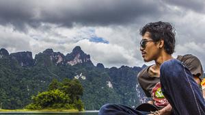 Thailand Landscape 1800x1175 wallpaper