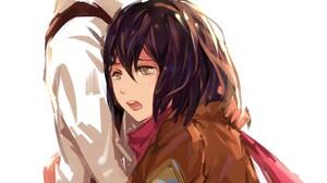 Attack On Titan Mikasa Ackerman 1920x1080 Wallpaper