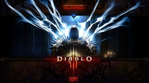 Diablo Iii Tyrael Diablo Iii Video Game 1920x1080 Wallpaper