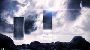 Landscape Sci Fi 2560x1440 Wallpaper
