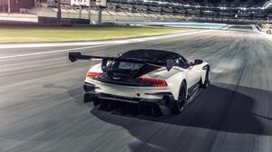 Aston Martin Aston Martin Vulcan Race Car Supercar 2048x1152 Wallpaper