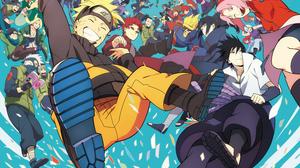 Black Hair Blonde Boy Ch Ji Akimichi Deidara Naruto Gaara Naruto Girl Hashirama Senju Hinata Hy Ga I 3000x2133 Wallpaper