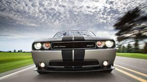 Dodge Challenger Srt8 392 1920x1080 Wallpaper