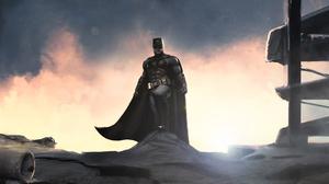 Batman Dc Comics 6794x3822 wallpaper