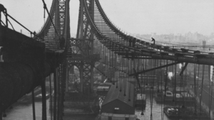 Man Made Manhattan Bridge 2560x1920 Wallpaper