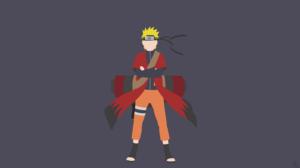 Naruto Uzumaki 3840x2160 wallpaper