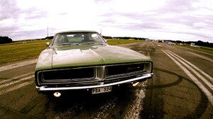 Vehicles Dodge Charger 1920x1080 Wallpaper