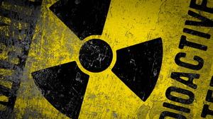 Danger Radioactive Sign 1920x1200 wallpaper