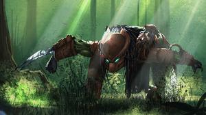 Predator 1600x1176 Wallpaper