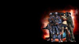 Video Game Point Blank 1920x1200 wallpaper
