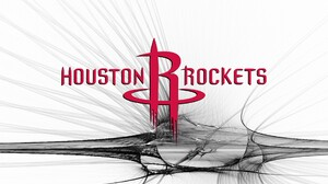 Basketball Houston Rockets Logo Nba 1920x1080 Wallpaper
