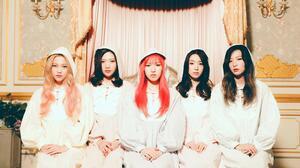 K Pop Red Velvet 2048x1365 wallpaper