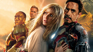 Iron Man Robert Downey Jr 1920x1080 wallpaper