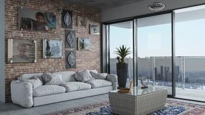 Furniture Living Room Lounge Room 4000x3000 Wallpaper