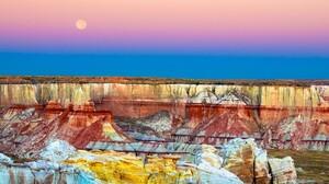 Canyon 4500x3000 Wallpaper