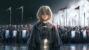Ruler Fate Apocrypha Jeanne DArc Fate Series Fate Apocrypha 1920x1408 Wallpaper