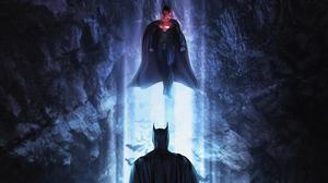 Batman Dc Comics Superman 3840x2160 Wallpaper