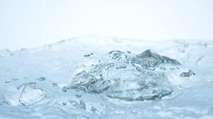 Elemental Water White 1600x1200 Wallpaper