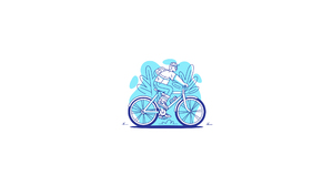 Graphic Design Illustration Bicycle 2560x1440 wallpaper