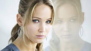 Jennifer Lawrence 5616x3744 Wallpaper